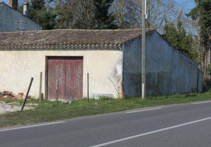 A vendre Moulis En Medoc 3301612380 Gironde immobilier