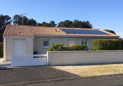 A vendre Sainte Helene 3301612491 Gironde immobilier