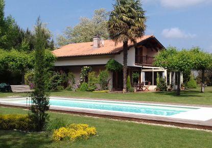 A vendre Sainte Helene 3301612698 Gironde immobilier