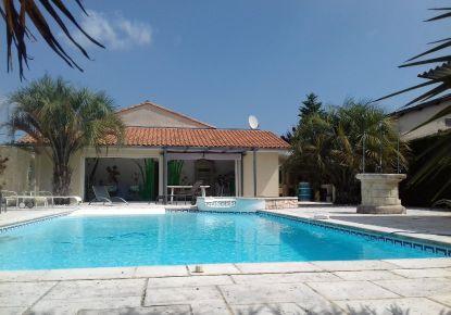 A vendre Parempuyre 3301612729 Gironde immobilier