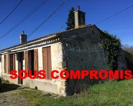 A vendre Avensan  3301612857 Lesparre immobilier
