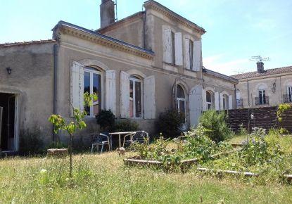 A vendre Castelnau De Medoc 3301612896 Lesparre immobilier