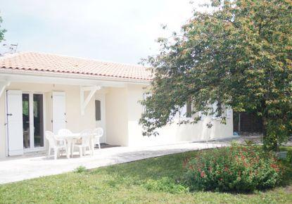 A vendre  Parempuyre  3301613392 Lesparre immobilier