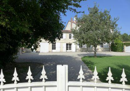 A vendre  Avensan  3301613398 Lesparre immobilier