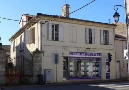 A vendre  Castelnau De Medoc  3301613406 Lesparre immobilier