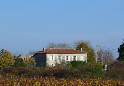 A vendre  Ordonnac  3301613410 Lesparre immobilier