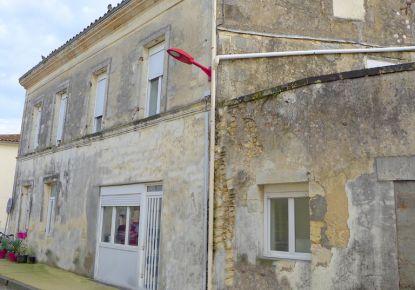 A vendre  Cissac Medoc  3301614145 Lesparre immobilier