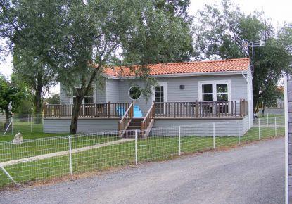 En location saisonnière Soulac Sur Mer 3301810183 Lesparre immobilier