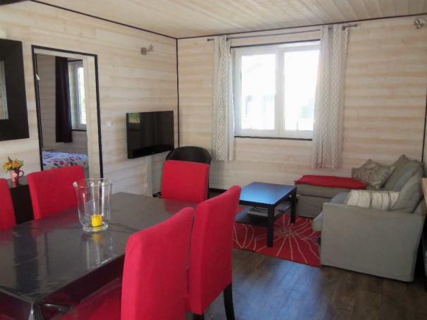 En location saisonnière Soulac Sur Mer 3301810668 Lesparre immobilier