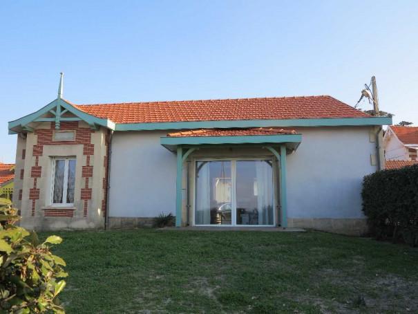 En location saisonnière Soulac Sur Mer 3301811136 Lesparre immobilier