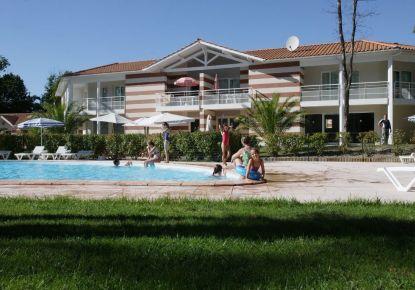 En location saisonnière Soulac Sur Mer 3301811234 Gironde immobilier