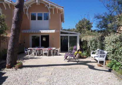 En location saisonnière Soulac Sur Mer 3301811403 Lesparre immobilier