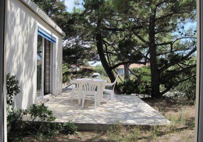 En location saisonnière Soulac Sur Mer 3301811507 Lesparre immobilier