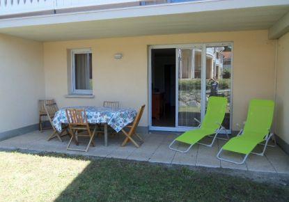 En location saisonnière Soulac Sur Mer 3301811616 Lesparre immobilier