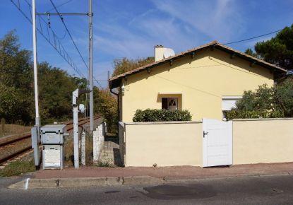 A vendre Soulac Sur Mer 3301811770 Lesparre immobilier