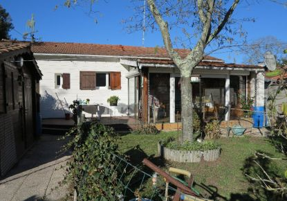 A vendre Le Verdon Sur Mer 3301812080 Lesparre immobilier