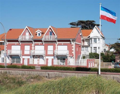 En location saisonnière Soulac Sur Mer 3301812201 Medoc syndic
