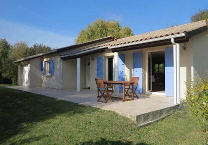En location saisonnière Soulac Sur Mer 3301812239 Lesparre immobilier