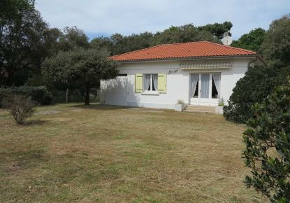En location saisonnière Soulac Sur Mer 3301812493 Lesparre immobilier