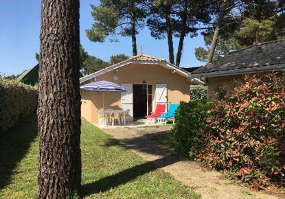 En location saisonnière Le Verdon Sur Mer 3301812743 Lesparre immobilier