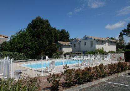 En location saisonnière Le Verdon Sur Mer 3301812773 Lesparre immobilier