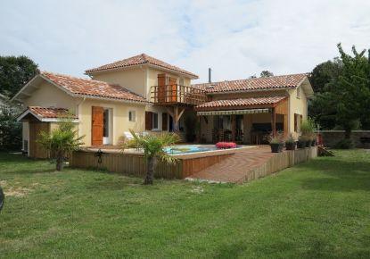 A vendre Le Verdon Sur Mer 3301812837 Lesparre immobilier