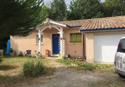 A vendre Grayan Et L'hopital 3301813102 Lesparre immobilier