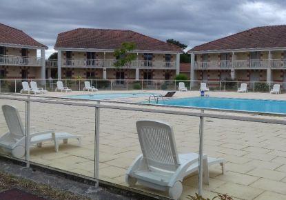 A vendre Le Verdon Sur Mer 3301813147 Lesparre immobilier