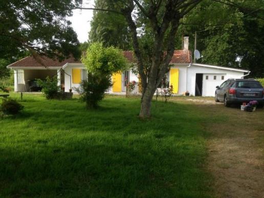 En location saisonnière Saint Vivien De Medoc 3301814315 Medoc gestion