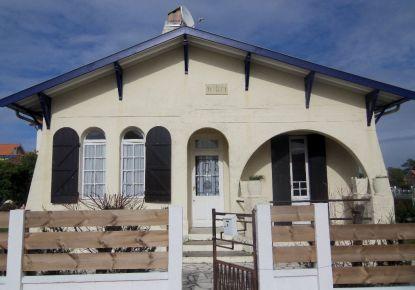 En location saisonnière Soulac Sur Mer 3301814368 Lesparre immobilier