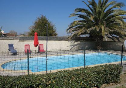 En location saisonnière Soulac Sur Mer 3301814429 Lesparre immobilier