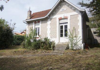 En location saisonnière Soulac Sur Mer 3301814464 Lesparre immobilier