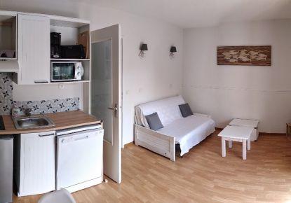 En location saisonnière Le Verdon Sur Mer 3301814572 Lesparre immobilier