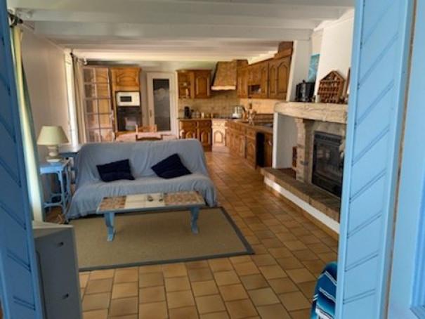 En location saisonnière Le Verdon Sur Mer 3301814600 Lesparre immobilier