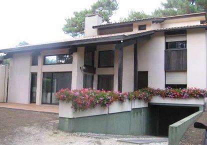 En location saisonnière Soulac Sur Mer 330185765 Gironde immobilier