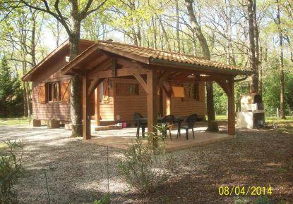 En location saisonnière Saint Vivien De Medoc 330186858 Gironde immobilier