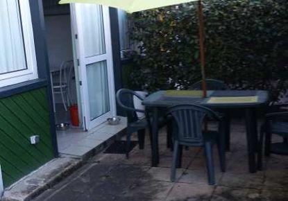 En location saisonnière Le Verdon Sur Mer 330188630 Lesparre immobilier