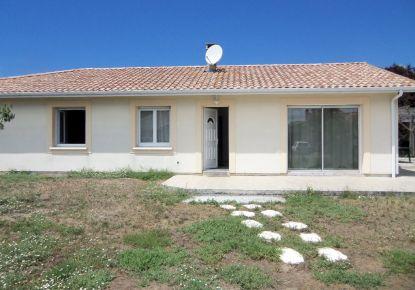 En location saisonnière Le Verdon Sur Mer 330189932 Lesparre immobilier