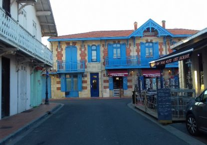 A louer Soulac Sur Mer 3302212129 Gironde immobilier