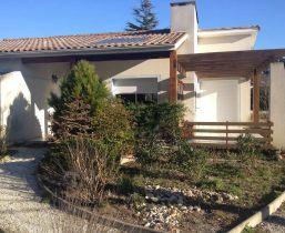 A vendre Vensac  3300912878 Lesparre immobilier