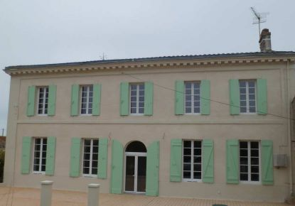A vendre Jau Dignac Et Loirac 3302310202 Gironde immobilier