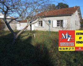 A vendre Vendays Montalivet 3302311231 Gironde immobilier