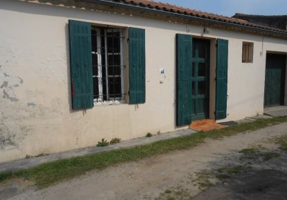 A vendre Vendays Montalivet 3302312682 Gironde immobilier