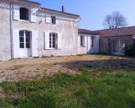 A vendre Jau Dignac Et Loirac 330237357 Gironde immobilier