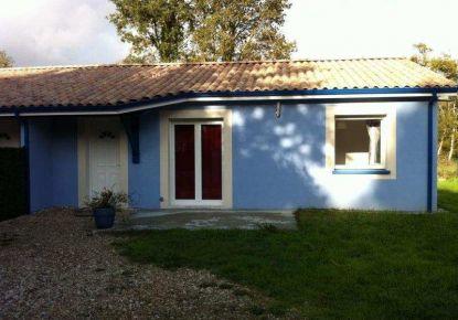 A vendre Vendays Montalivet 330237764 Lesparre immobilier