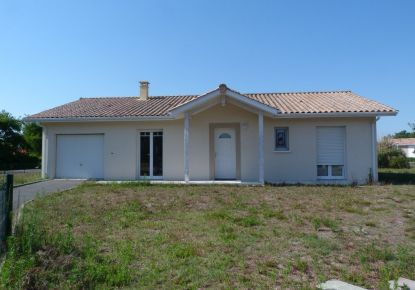 A louer Sanguinet 3303511683 Gironde immobilier
