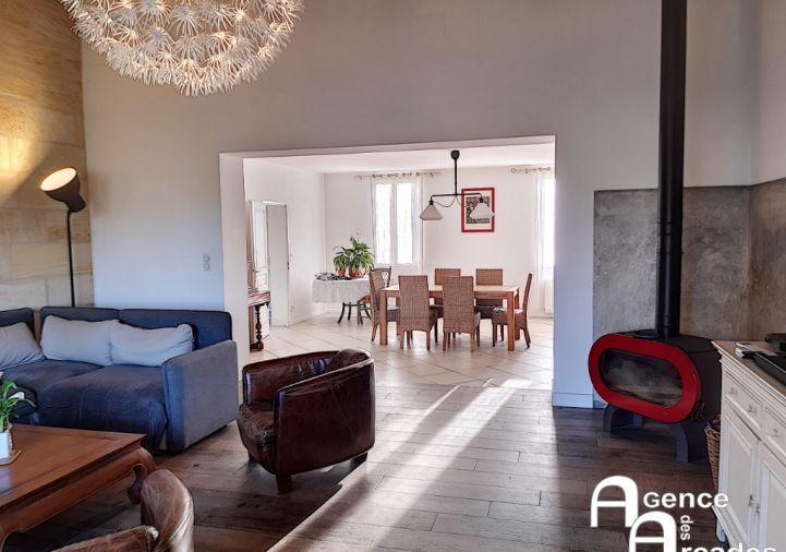 A vendre Maison Saint Emilion | R�f 330361014 - Agence des arcades libourne
