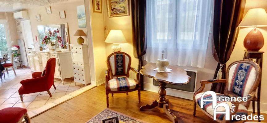 A vendre Bruges 330361015 Agence des arcades libourne