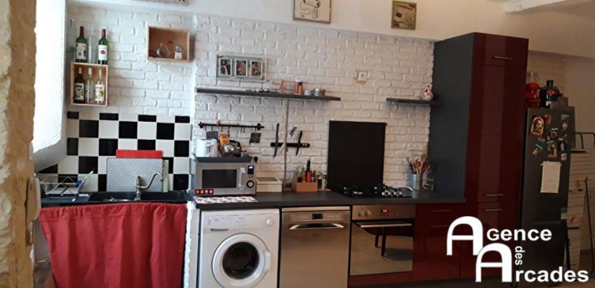 A vendre  Libourne | Réf 330361018 - Agence des arcades libourne