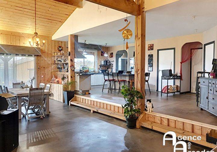 A vendre Cubzac Les Ponts 330361021 Agence des arcades libourne